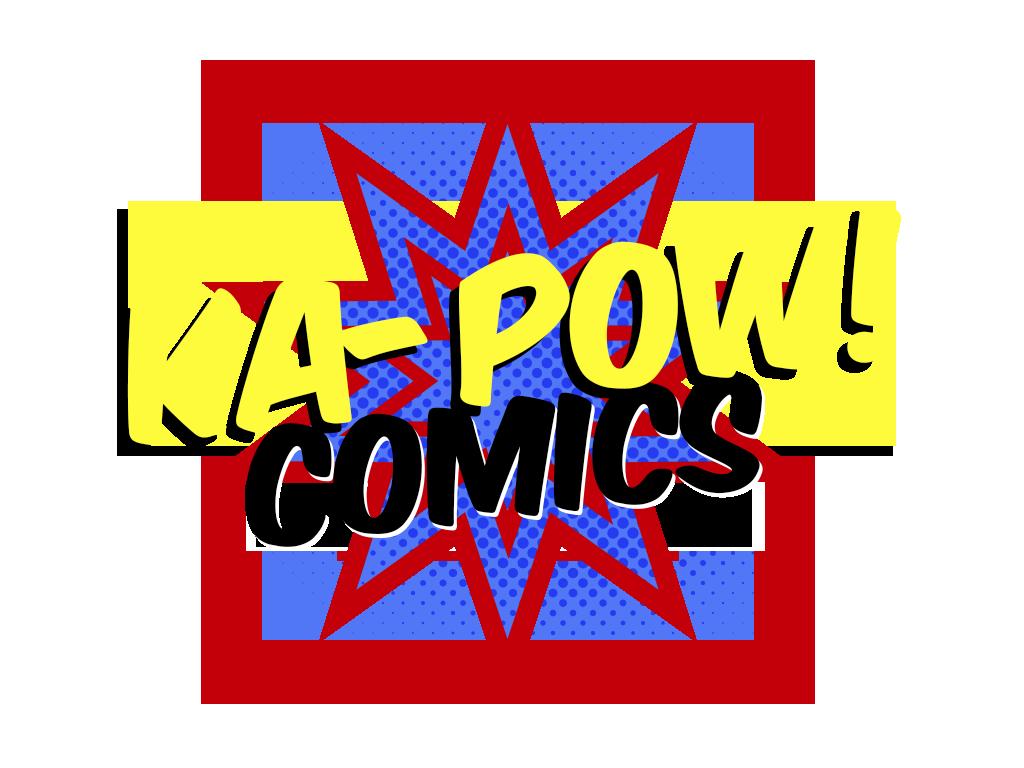 Kapow Comics